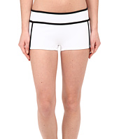 MICHAEL Michael Kors - Color Blocked Scuba Hipster Bottom
