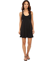 MICHAEL Michael Kors - Sporty Mesh Paneled Cover-Up