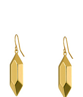 LAUREN Ralph Lauren - Golden Opulence Large Metal Nugget Drop Earrings