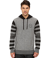 VISSLA - Hazards Pullover Hoodie Fleece Top