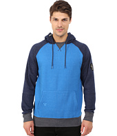 VISSLA - County Line Crew Neck Pullover Hoodie Fleece Top