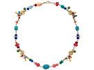 LAUREN Ralph Lauren Fantastic Voyage 16 Multi Bead Necklace