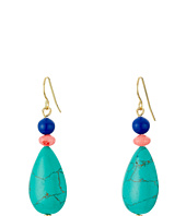 LAUREN Ralph Lauren - Fantastic Voyage Large Bead Drop Earrings
