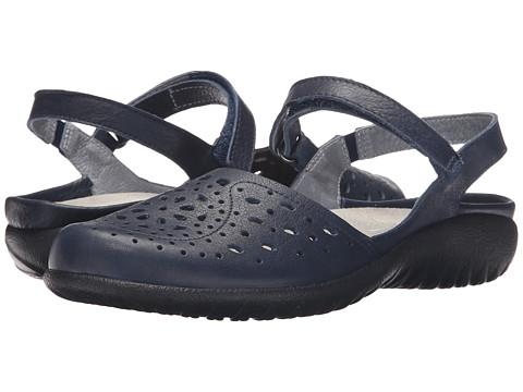 Naot Footwear Arataki - Ink Leather