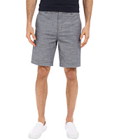VISSLA - No See Ums Garment Dye Twill Chino Walkshorts 19