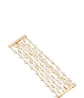 LAUREN Ralph Lauren - Pearls Rock 7 Row Organic Pearl Bracelet