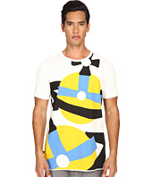 Vivienne Westwood - Anglomania Collage Orb Tail T-Shirt