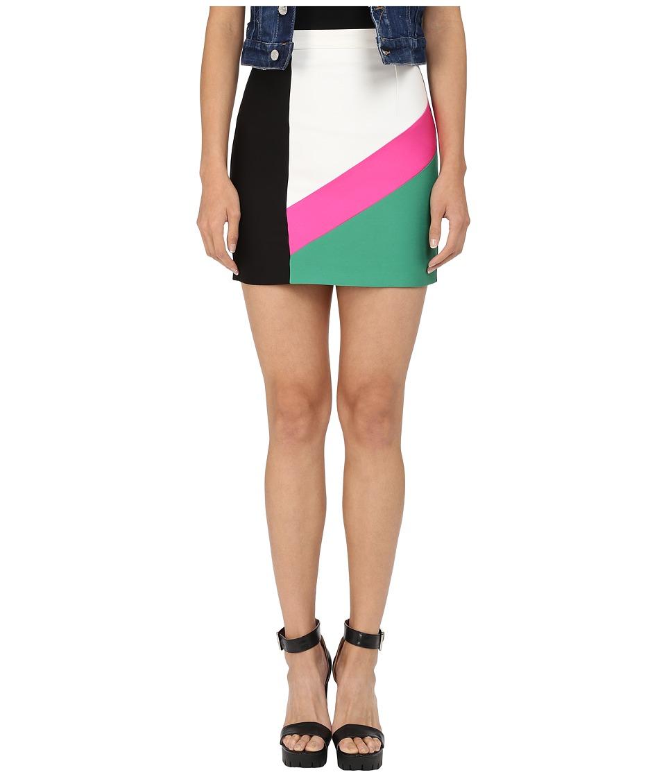 DSQUARED2 Avery Skirt Multi Womens Skirt