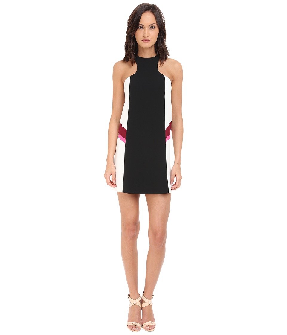 DSQUARED2 Kayla Mini Dress Black Womens Dress