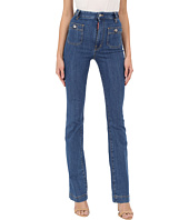 DSQUARED2 - California Iza Jeans in Blue