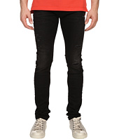 Vivienne Westwood - Anglomania Rock-N-Roll Jeans in Black Denim