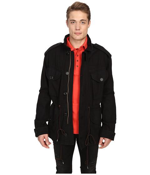 Vivienne Westwood Anglomania Army Jacket