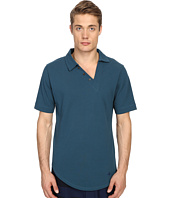Vivienne Westwood - Basic Pique Asymmetric Polo
