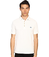 Vivienne Westwood - Basic Pique Classic Polo
