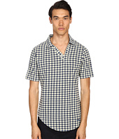 Vivienne Westwood - Sugar Pique Asymmetric Polo