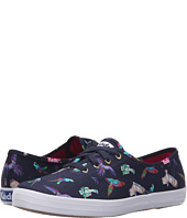 Keds - Champion Birds Of Paradise