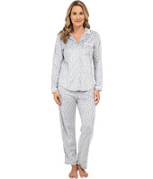 Eileen West - Microfleece PJ Set