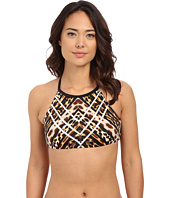 Jantzen - Animale Convertible High Neck Bra