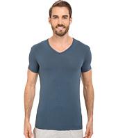 Calvin Klein Underwear - Body Micro Modal S/S V-Neck U5563