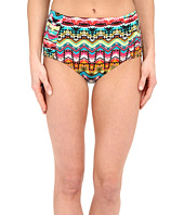 Jantzen - Tulum High Waisted Bottom