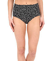Jantzen - Jet Set Dot High Waisted Bottom