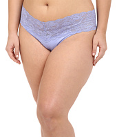 Cosabella - Extended Size Never Say Never Lovely Thong