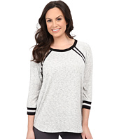 DKNY - Game Changer Raglan PJ Top