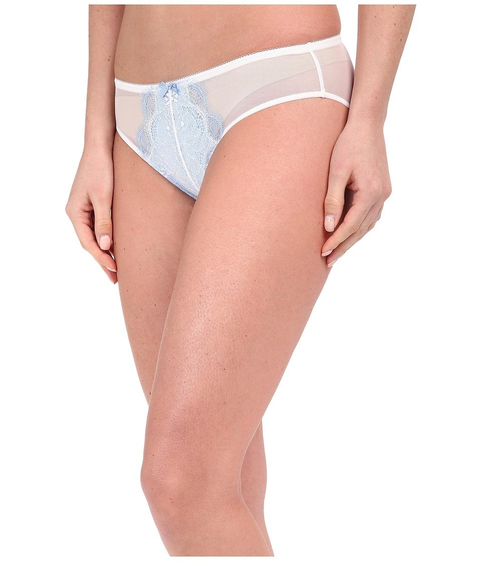 b.temptd b.sultry Bikini Bridal White Womens Underwear