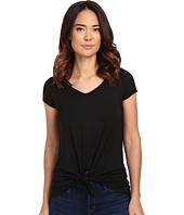 Susana Monaco - Front Tie T-Shirt