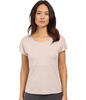 Hanro - Rosa Short Sleeve Top