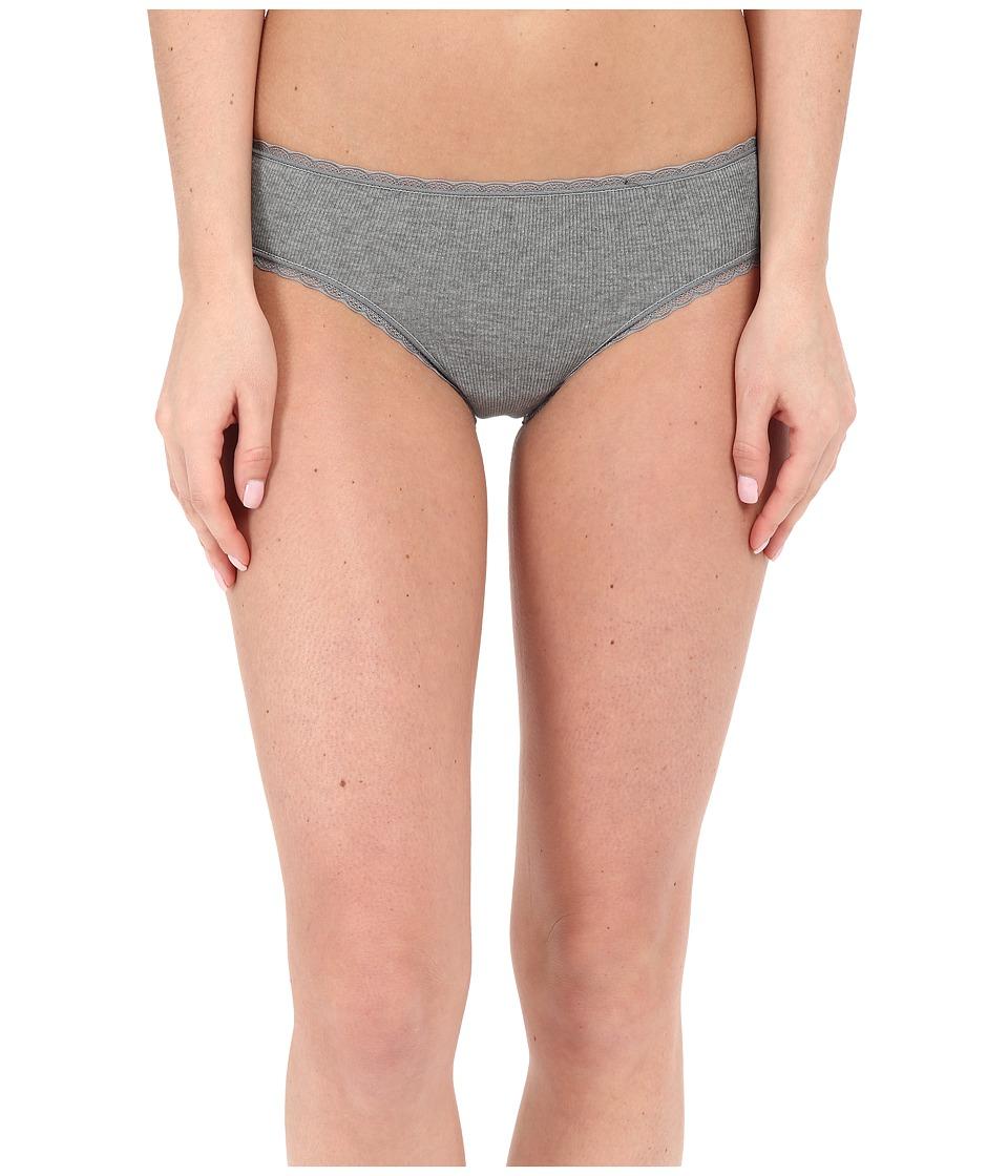 b.temptd b.perfect Bikini Heather Grey Womens Underwear
