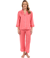 Natori - Cotton Sateen PJ