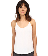 Yummie by Heather Thomson - Jersey Slub Low Back Tank Top