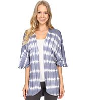 P.J. Salvage - Tie-Dye Jersey Kimono