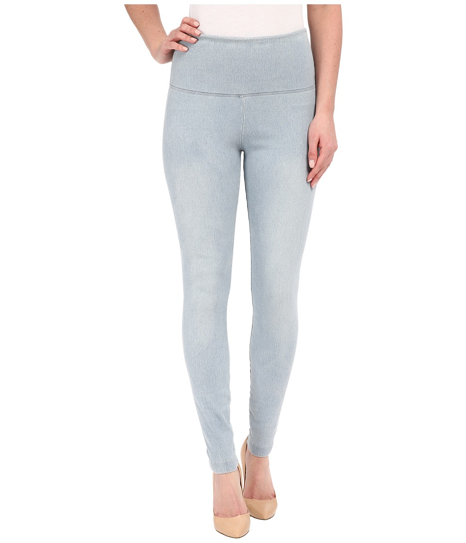 Lysse Denim Tight Ankle 6175L Mineral Wash Womens Casual Pants