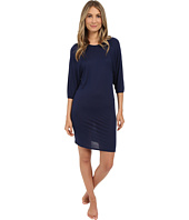 Hanro - Susana 3/4 Sleeve Gown