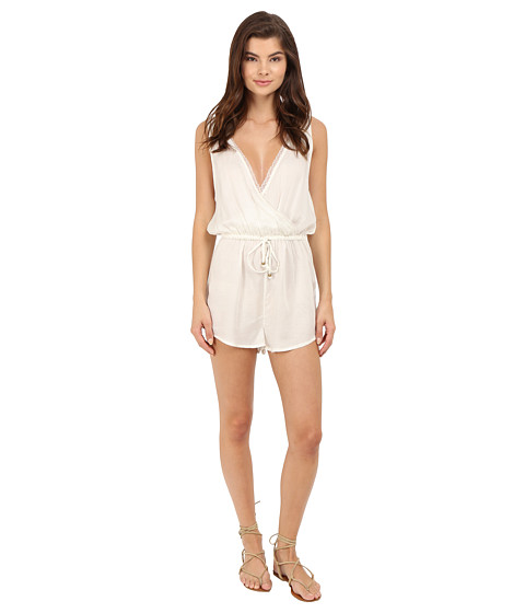 O'Neill Bungalow Romper Cover-Up