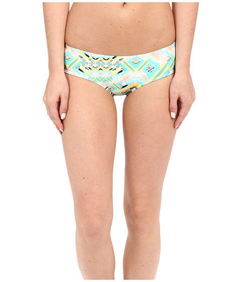 O'Neill Cabo Shirred Back Hipster Bottom