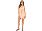 Image of O'Neill - Sophie Cover-Up (Soft Peach) Women's Swimwear