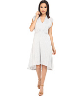 kensie - Sheer Viscose Tee Dress KS4K9051