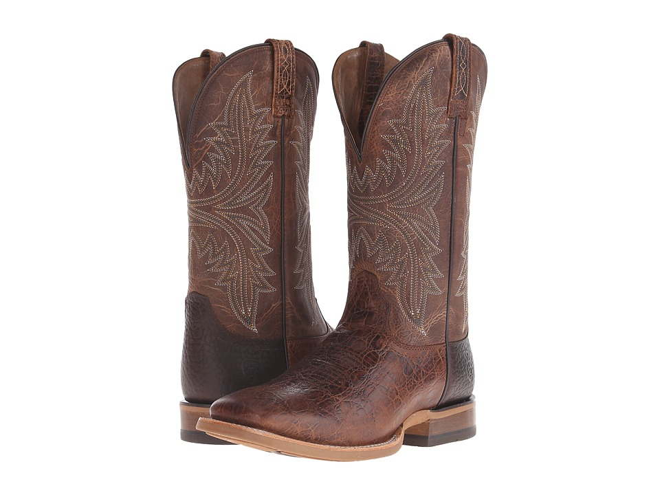 Ariat Cowhand (Adobe Clay/Taupe) Cowboy Boots