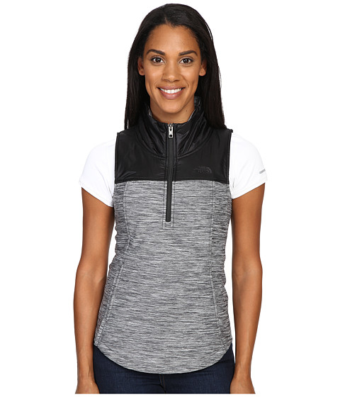 The North Face Pseudio 1/2 Zip Vest