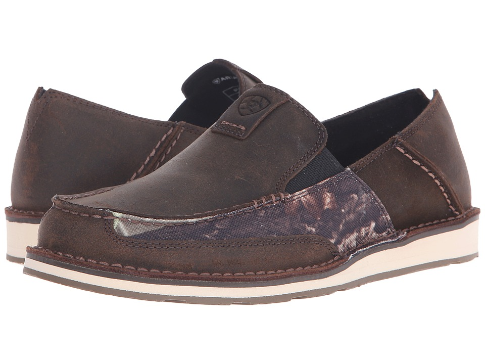 Ariat Cruiser (Palm Brown/Camo) Men