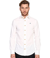 Vivienne Westwood - Stretch Classic Krall Shirt