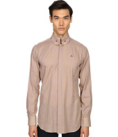 Vivienne Westwood - Tartan Shirting Krall Shirt