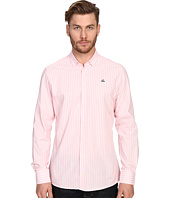 Vivienne Westwood MAN - Pyjama Polo Stretch Shirting