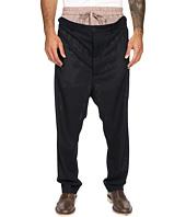 Vivienne Westwood - Laser Wool Builder Trousers