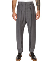 Vivienne Westwood - Classic Suiting Wool Omar Trousers
