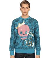 Vivienne Westwood - King Skull Sweatshirt