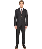 Vivienne Westwood - Nappy Wool Henry Suit